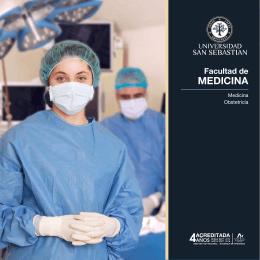 MEDICINA - Universidad San Sebastián