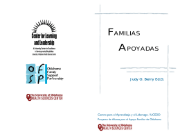 supported families_spanish rev0307