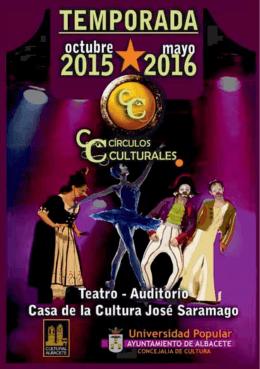 folleto - Universidad Popular de Albacete