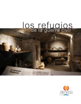 FOLLETO REFUGIOS N. VERSION