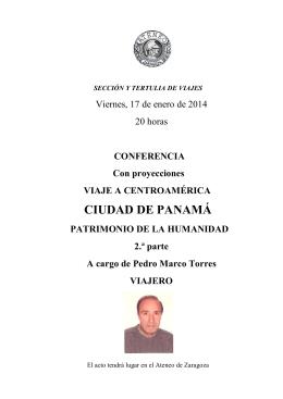 folleto enero 2014 - El ATENEO de Zaragoza