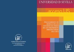 I FASE - Universidad de Sevilla