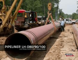 Pipeliner LH