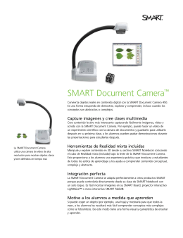 SMART Document Camera™