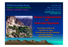 Folleto DrenesICG087c.pps - ITAGH-Consulting