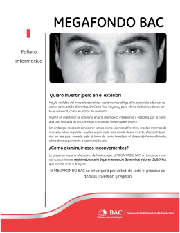 Folleto Informativo.pub