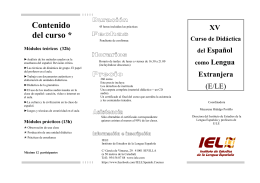 (Folleto did\341ctica IELE 2014)