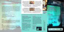 folleto curso
