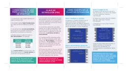 argenta folleto cajero 2015 39cm