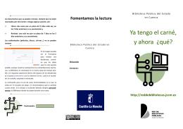 Folleto uso OPAC catálogo colectivo BPE.pub