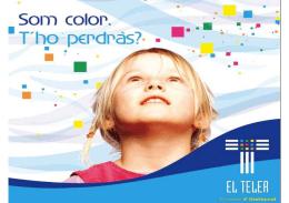 FOLLETO 2013 - Centro comercial El Teler