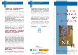 glicinemia no cetósica