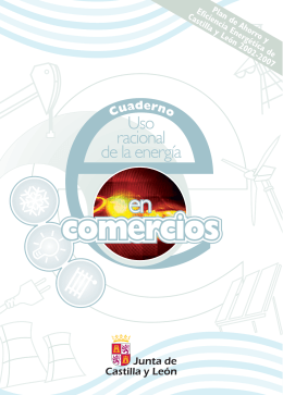 EREN Comercios Folleto