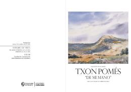 FOLLETO Txon Pomes:MaquetaciÛn 1