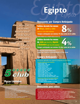 Venta Anticipada - 5 Estrellas Club