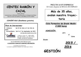 FOLLETO solicitudes CFGM 2015-2016