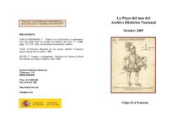 Folleto CONSEJOS, MPD. 3033