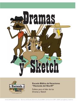 Dramas/Sketch