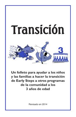 Transición - Florida Transition Project