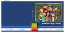 Un enfoque plurilingüe en la educación de alumnos sordos