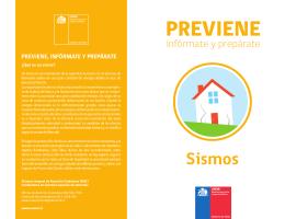 Descargar Cartilla Prevención en Sismos (Onemi)