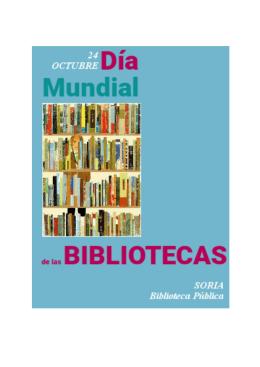 Folleto Dia Mundial de las Bibliotecas 2016,0 (872 kbytes)