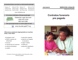 Booklet - CTLawHelp.org