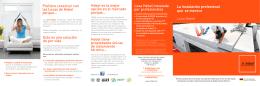 Folleto Losa Hebel 2 AG11-1245