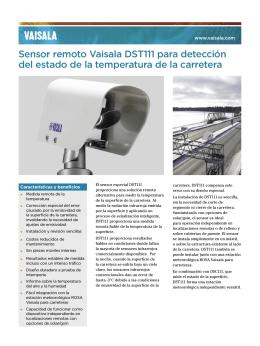 DST111 Datasheet B210471ES-B