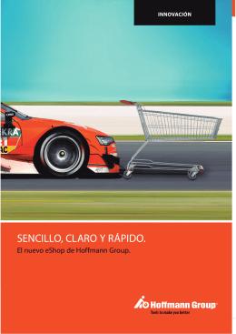 SENCILLO, CLARO Y RÁPIDO.