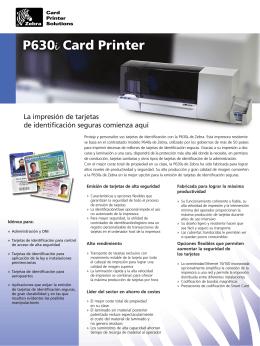 P630i - ID Global