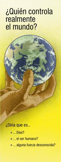 ¿Quién controla realmente el mundo? (tratado núm. 33)