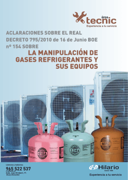 FOLLETO GASES REFRIGERANTESpor paginas