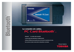 bluetooth folleto.qxd