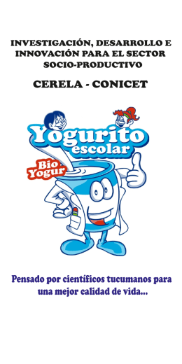 folleto yogurito online