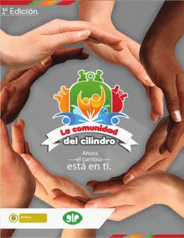 folleto comunidad del cilindro.indd