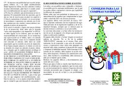 triptico COMPRAS DE NAVIDAD.PUB