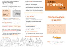PDF con el folleto del gabinete