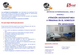 folleto - CoopSalus