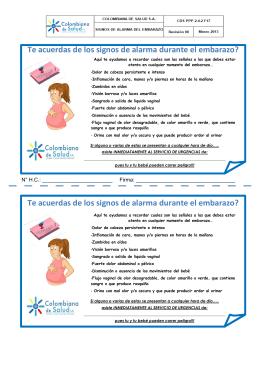 signos alarma embarazo - folleto [Modo de compatibilidad]