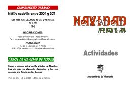 cara externa folleto navidad 2014
