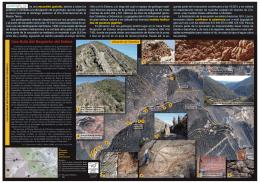 Folleto web:Maquetación 1 - Sociedad Geológica de España