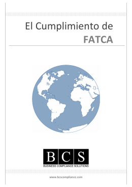 folleto FATCA Jul-13