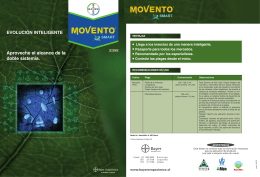 Folleto Movento Smart 2012.indd