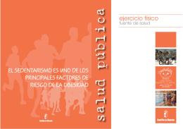 Folleto Ejercicio Físico.indd - Gobierno de Castilla