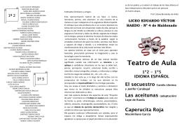 Folleto Teatro (falta detalle)