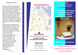 la palabra de dios-folleto 2012