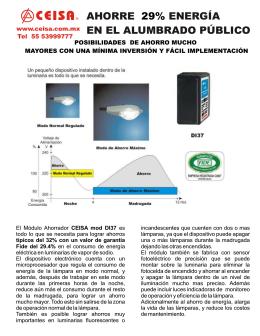 Folleto Control Ahorrador CEISA.cdr