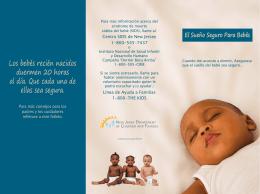 Los bebés recién nacidos duermen 20 horas al día. Que cada una