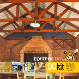 folleto DCKIT